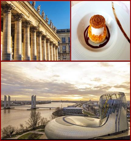 Bordeaux Business Travel -Bordeaux - Panoramic tour Bordeaux