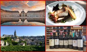 Bordeaux Business Travel - Bordeaux & Saint Emilion Tour