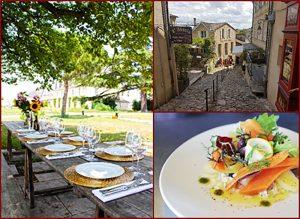 Bordeaux Business Travel - Agence de voyages - Visite & Wine tour Saint-Emilion
