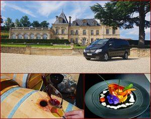 Bordeaux Business Travel - Agence de voyages - Visite & Wine tour Médoc